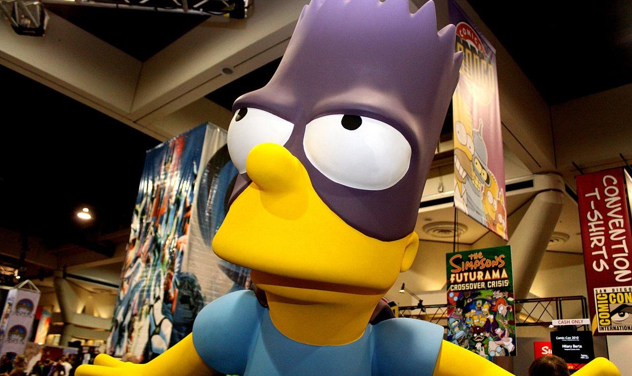 Gelber Humor: Die lustigsten Sprüche der Simpsons