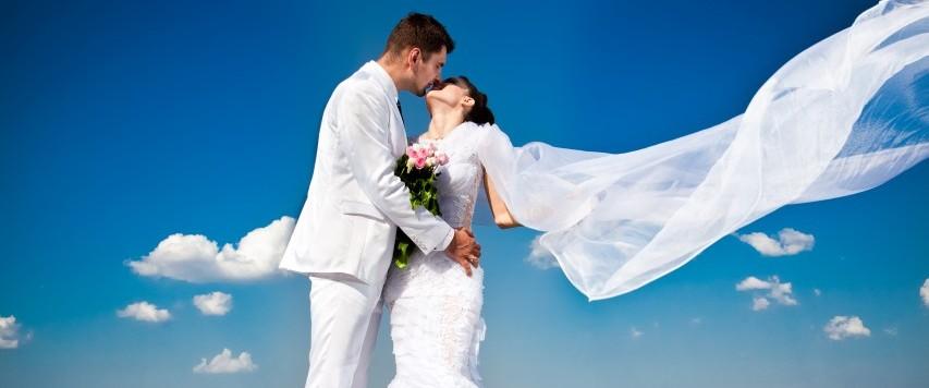 Sprüche für die Hochzeitszeitung